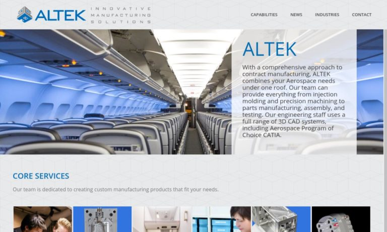 ALTEK Inc.