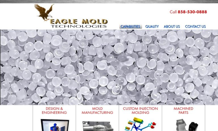Eagle Mold Technologies, Inc.