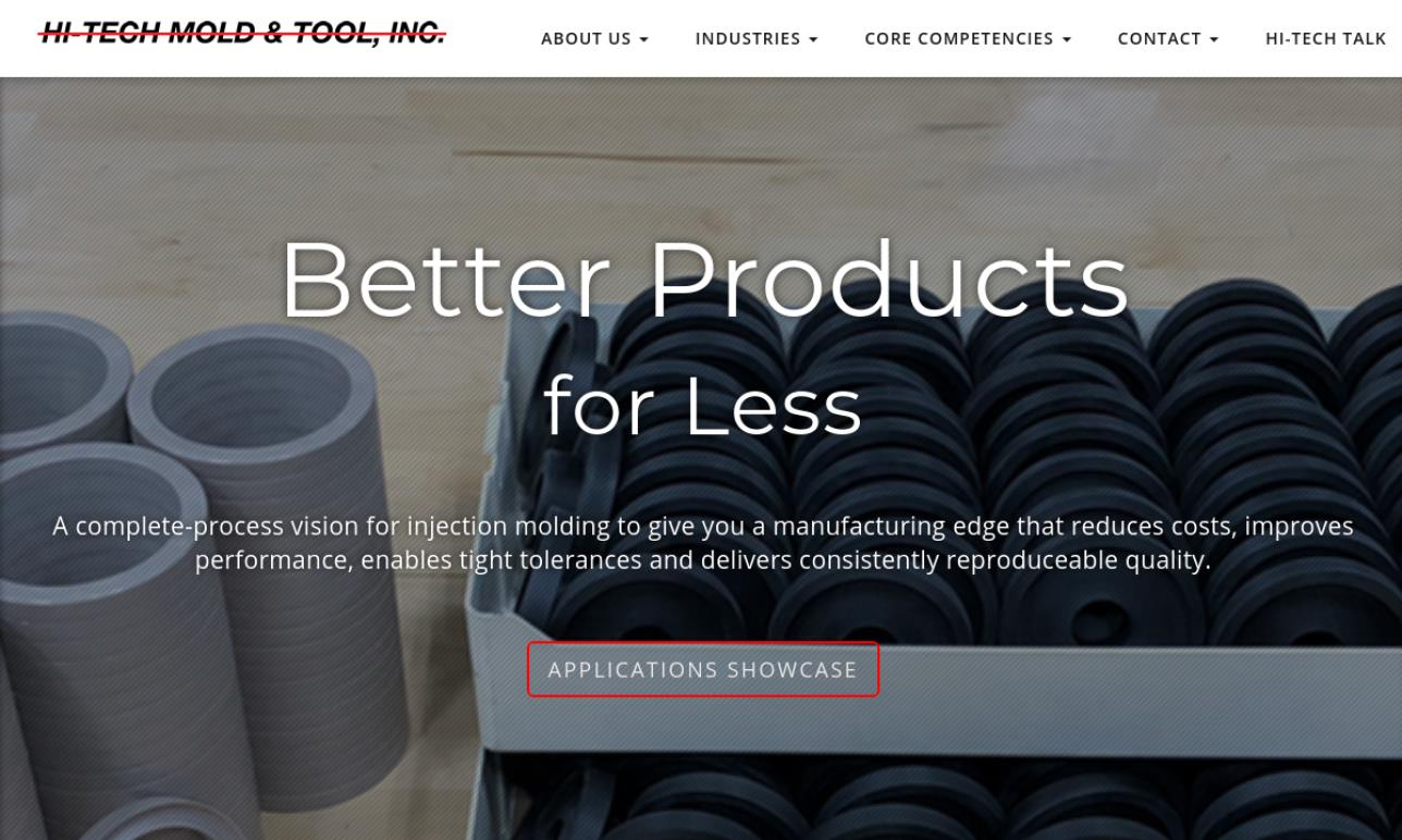 Hi-Tech Mold and Tool, Inc.