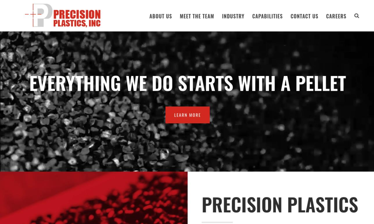 Precision Plastics, Inc.