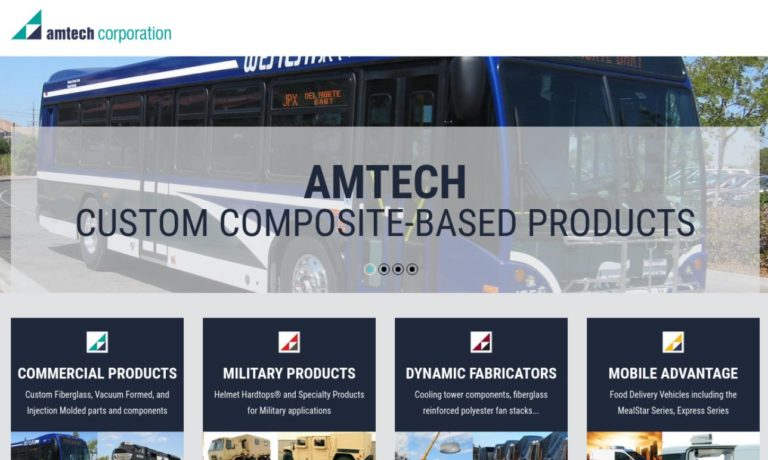 Amtech Corporation, Inc.